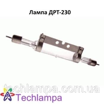 Лампа ДРТ-230