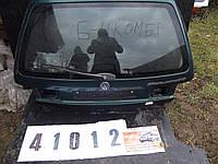 Дверь багажника Фольксваген Пассат Б4 комби