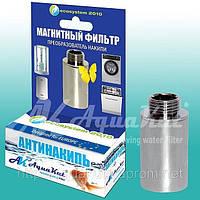 """Магнитный фильтр Антинакипь 1/2""""MD, фильтры AquaKut"""