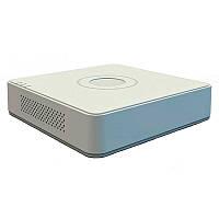 8-канальный Turbo HD видеорегистратор Hikvision DS-7108HQHI-F1/N (1080p)