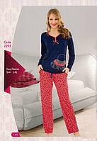 Женская пижама Night Angel 2295
