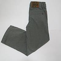 Вельветовые брюки для мальчиков Zeplin Турция 110-140р