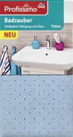 Тряпочка для уборки ванной комнаты Profissimo Badzauber