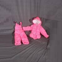 Демисезонные костюмы-комбинезоны (от 6 до 18 месяцев)
