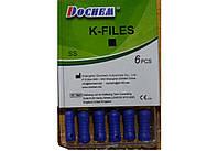 K-Files DOCHEM №30