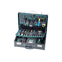 Набор инструментов (для электромонтажа) Pro'sKit PK-15305B (38 элементов)