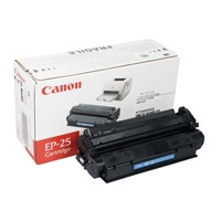 Картридж тонерный Canon EP-25 для LBP-1210, НР LJ 1200/1220 Black (5773A004)