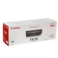Картридж тонерный Canon FX-10 для MF4018/4120/4140 Black (0263B002)