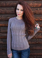 "Весенний женский свитер ""Лоран"""