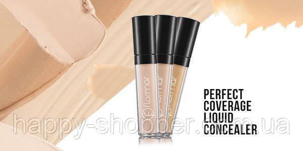 Корректор Flormar Perfect Coverage Liquid Conceale