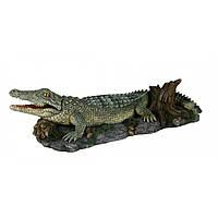 Декорация Trixie Крокодил, 26 см.