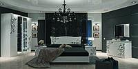 Набор спальной мебели Богема