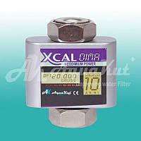 """Магнитный фильтр 1/2""""MD XCAL 20000, фильтры AquaKut"""