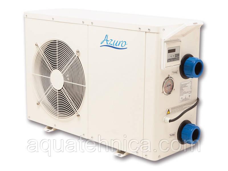 Тепловой насос Azuro BP-100HS  для бассейна до 60 м3