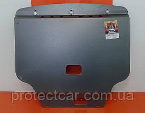 Защита двигателя Citroen С4  (2005-2010)