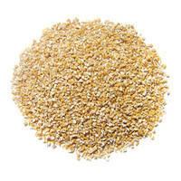 Мука пшеничная (ярая) органическая просеянная 800 г