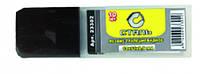 Лезвия трапециевидное 19*61 мм для ножа Сталь 23302
