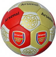 "Мяч футбольный ""ARSENAL"" 5-ти слойный. М'яч футбольний ""ARSENAL"" 5-ти шаровий"