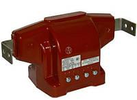 Трансформатор тока ТПЛУ-10 15/5 А класс точности 0,5 измерительный проходной