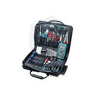 Набор инструментов Pro'sKit 1PK-9385B для электромонтажа, 45 элементов