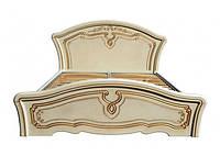 Кровать двуспальная Альба Неман