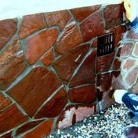 Полиуретановый лак для защиты песчаника и камня