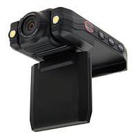 Автомобильный видеорегистратор DVR-198