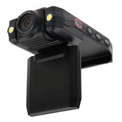 Автомобильный видеорегистратор DVR-198, фото 2