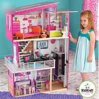 """Кукольный домик """"Beverly Hills"""" KidKraft 65871"""