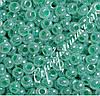 Бісер світло-зелений 37358 Чехія Preciosa