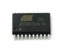 Чип ATTINY2313A-SU, SOP20, микроконтроллер