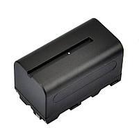 Батарея Sony NP-F750 NP F750 F730 CCD-TR3