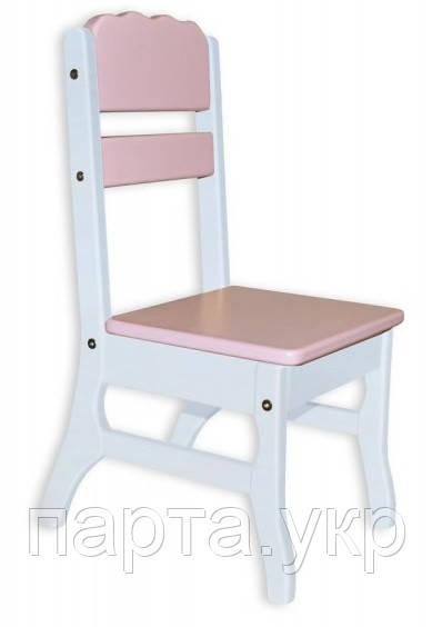 Детский стульчик для дома цветной