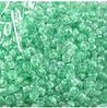 Бисер зеленый светлый 38652 Чехия Preciosa