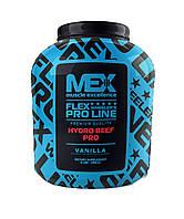 Говяжий протеин MEX Hydro Beef Pro (1,816 kg)