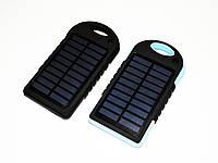Power Bank 45000 mAh зарядка солнечная батарея, фото 1