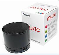 Портативная Bluetooth колонка  mini BeatBox C10 мини-динамик