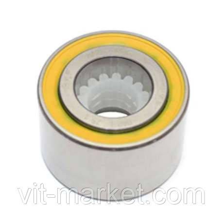 Подшипник двухрядный для стиральной машины BA2B 633667 BB SKF код C00026298, C00255119