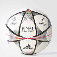 Новый мяч Adidas Finale 16 OMB для плей-офф Лиги Чемпионов 2015/16