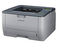 Прошивка и заправка принтера Samsung ML-2855, Киев с выездом мастера