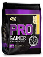 Гейнер Optimum Nutrition Pro Complex Gainer (4.62 kg)