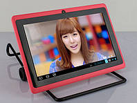 "7"" Super Pad Pink Ёмкостной A13 Мультитач. Android 4.0 1.2GHz HD 4Gb WiFi"