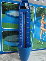 ЭКО термометр для бассейна, фото 1