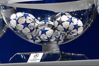 Відбулося жеребкування 1/8 фіналу Ліги Чемпіонів 2016 року