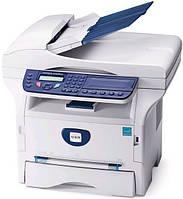 Прошивка Xerox Phaser 3100 MFP и заправка принтера, Киев