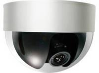 Видеокамера купольная внутренняя для видеонаблюдения AVTech AVC-484ZAP (489ZAP new name)