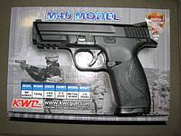 Пневматический пистолет KWС KM 48 D