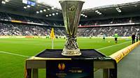 Відбулося жеребкування 1/16 фіналу Ліги Європи 2016 року