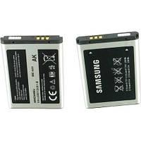 Samsung AB463446BU 800 мАч  (X200/E250/X160/С3010/Е1080)