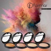 ПУДРА FLORMAR TERRACOTTA POWDER
